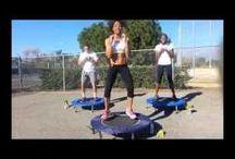 Exercise videos
