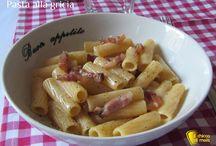Ricette Lazio