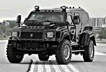 Vehicles to Survive the Zombie Apocalypse