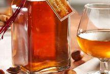 Rezepte mit Cognac / Von süß bis herzhaft - Cognac in alle Variationen genießen.