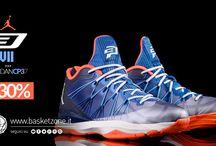 OFFERTE - RIBASSI - SALDI - DISCOUNT / Prodotti per la pallacanestro in offerta!!! Tutto su www.basketzone.it