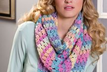 Crochet and Knit / by Keri Naylor Beckman