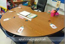 Kindergarten- guided reading