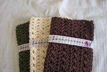 Crochet - Linens / by Linda Vance Smith