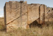 Apuliae stone / territorio, architettura