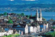 A short trip to Zurich