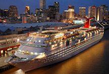 Cruceros Carnival / Las mejores fotos de los cruceros Carnival