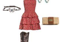 Fashion / by Desi💋💋 chavez
