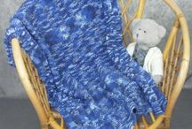 koce na drutach knit blanket