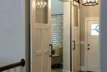 Interior Doors / How to add a door to a room