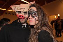 TTF5 & Carnival Party / Una grande notte di feste al Together to Fire 5!!! (Ph. Gianni Ugolini)
