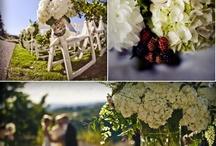 Wedding Inspiration - Flowers