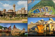 Destination - Hotels and Resorts in India