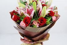 Flowers for International Women's day in Hanoi / International Women's Day flower free delivery in Hanoi, Vietnam, send flowers online to Hanoi, best florist shop http://hanoiflowershop.com