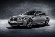 2014 BMW M5 30 Jahre M5 Anniversary Edition