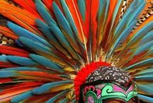Jeu de plateau / Thème : Maya SF