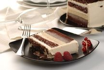Recetas pasteles