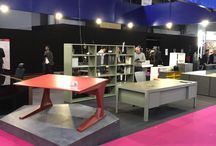 Bureaux Expo Paris / MPG was at Bureaux Expo Paris. Check it out and make things happen!