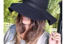 Accessoires Urbandressing.com / Toute la collection des accessoires : chapeaux, écharpes, sacs...