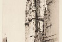 Obrazy architektura
