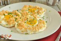 Primal/Low Carb Breakfasts / by treatdream