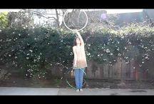 Doubles Hoops