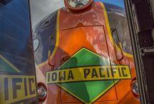 Iowa Pacific Holdings