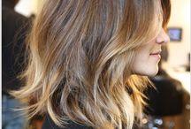 Hairstyles I love / by Taylore Massa