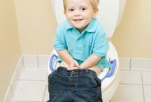 Potty Training / by Candis Ford