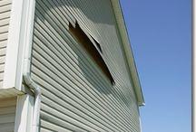 Wind Damage Claims Help