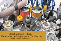 Automotive Industry Market Research Reports, Analysis, Consulting