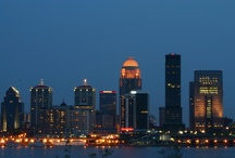 Louisville-  Home, Sweet Home - Love my city / Louisville, Kentucky...and points beyond... / by Paige Robinson