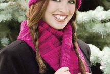 Free Crochet Scarf Patterns / Create one of these cozy scarves for yourself or as a gift!  Choose your favorite then download your free crochet scarf pattern right to your printer! / by Craft Downloads