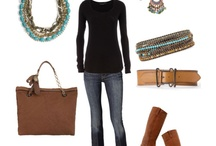 Cute & Casual  / by Diana Apostol