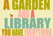 Gardening / by Lorie Thornton