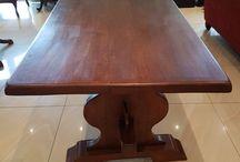 Monastere Table