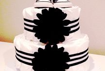 Fantasia's Baby Shower Ideas / by Patricia Dunn