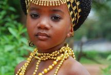 African people