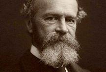 William James / American Psychologist