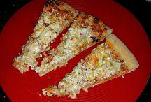 Pizza Recipes - NothingIsCooking