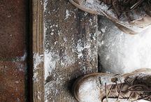 winter / by Susan Raisch
