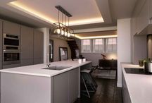 Kitchen CGIs / Kitchen's aren't too easy to sell; thankfully, the right CGI has the potential to make that sale for you.