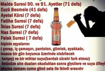 Alkol ve madde bağımlılığı