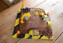Rhys birthday cake