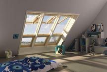 Idées fenêtres de toit