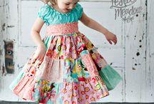 sy klær inspirasjon