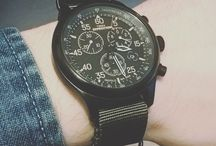 Watches / Favourite watches from my collection and special timepieces.