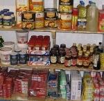 Αποθήκευση Τροφίμων - SHTF Food Storage / Αποθήκευση και διατήρηση τροφίμων για τις δύσκολες μέρες. Το σύγχρονο κελάρι…