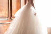 Weddings / Dresses, hairstyles, and more for your special day!