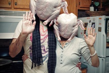 Thanksgiving Turkeys / Everything Turkey!!  Turkey Food, Turkey Crafts, Turkey How-to's, Turkey recipes, Turkey Humor all related to Turkeys and Thanksgiving and Christmas.  / by Still Blonde after all these YEARS